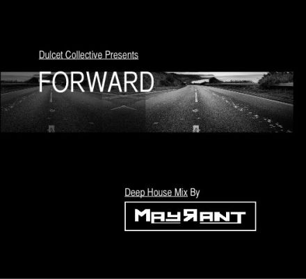 Forward Mix cover1